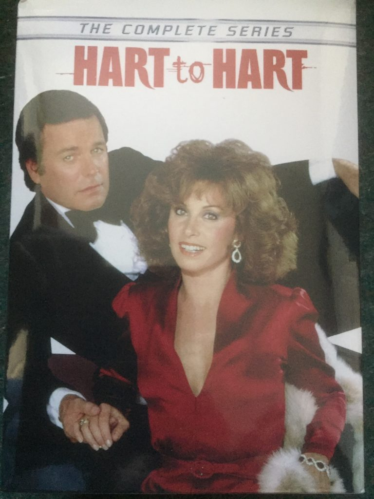 Hart to Hart DVD For Sale