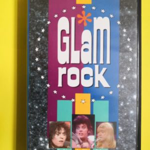 Glam Rock: Volume [VHS]