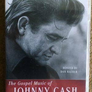 Johnny Cash: The Gospel Music Of Johnny Cash [DVD]