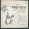 IMH_3537 Walt Disney's Jungle book, Phil Harris, Sebastian Carbot, Louis Prima, George Sanders and Sterling Holloway