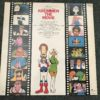 KREMMEN THE MOVIE - SOUNDTRACK LP 1980 EMI EMC3342 UK ISSUE produced alan carr