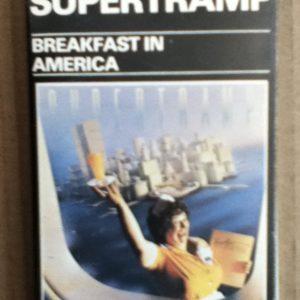 Supertramp - Breakfast In America - Vinyl LP 1979. front
