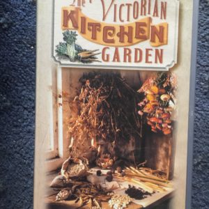 The Victorian Kitchen Garden [2000] [VHS]