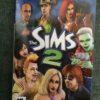The Sims 2 (PSP) [sony_psp] family