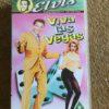 Elvis Presley - Viva Las Vegas, VHS Pal