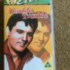 Elvis aron Presley- Double Trouble VHS Pal