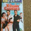 Elvis Presley - Kissin' Cousins VHS Pal