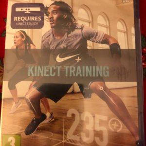 Nike Plus Kinect Training (Xbox 360) [microsoft_xbox_360