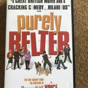 Purely Belter VHS Big Box Ex-Rental
