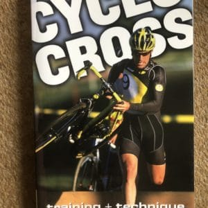 Cyclocross Training and Techniques [Paperback] [2007] Burney, Simon