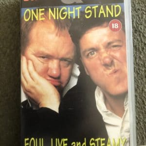 smith and jones, one night stand