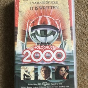 American Holocaust 2000 (2015) [VHS]