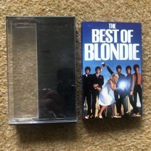 The Best of Blondie - Blondie (Single Cassette)